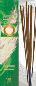 Angels Incense: Raphael - Angel of Health - Traditional Incense Sticks by The Natural Incense Co.